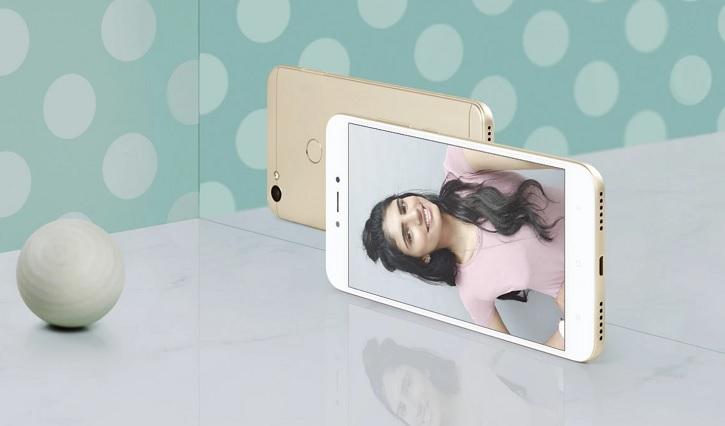 Анонс Xiaomi Redmi Y1 и Y1 Lite - новая линейка недорогих смартфонов Xiaomi  - redmi_y1_press_03
