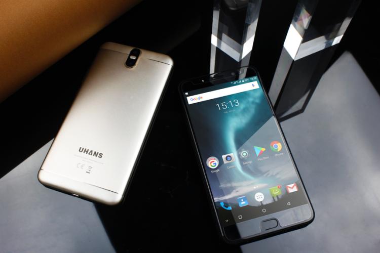 UHANS атакует бюджетные смартфоны Другие устройства  - uhans1.-750