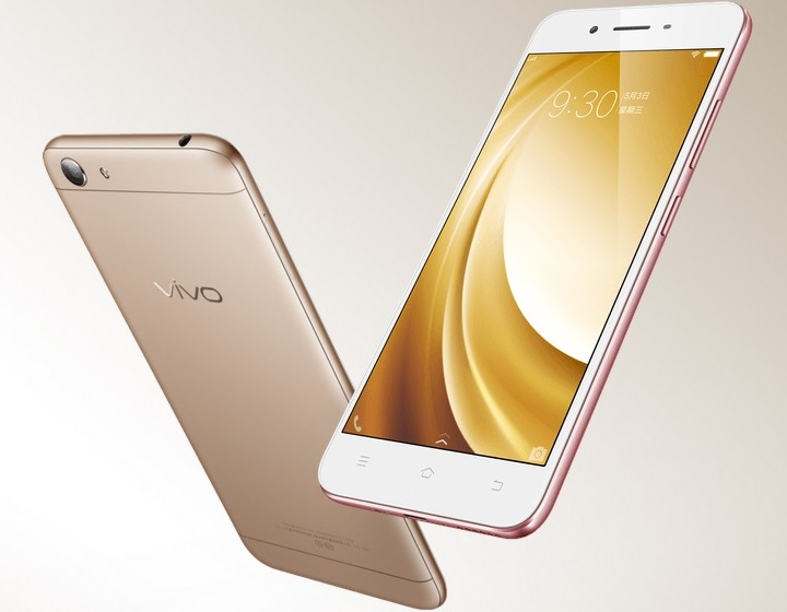 Vivo Y53 и Y79 сертифицированы в нашей стране Other - vivo_y53