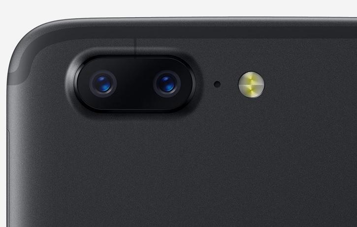 Дата релиза новенькой Android Oreo для OnePlus 5 и 5T Другие устройства  - oneplus_5t_press_03