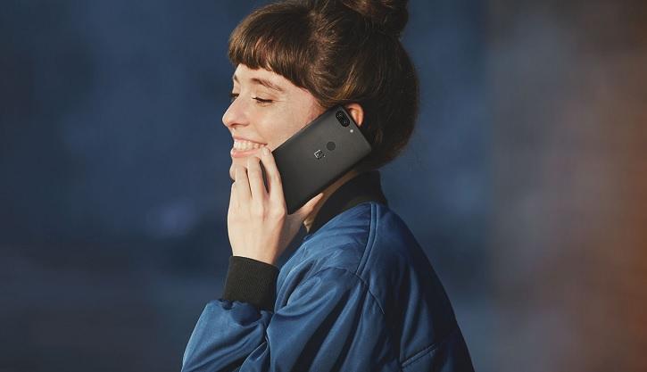 Дата релиза новенькой Android Oreo для OnePlus 5 и 5T Другие устройства  - oneplus_5t_press_05