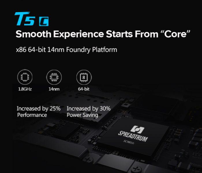 LEAGOO стартует предпродажу первого гаджета с новым чипом Spreadtrum Другие устройства  - 02.-750