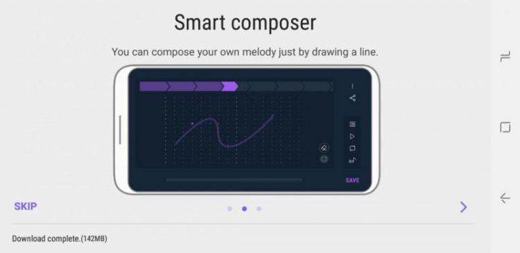 Samsung случайно раскрыла дизайн нового смартфона Samsung  - 1-5.-750