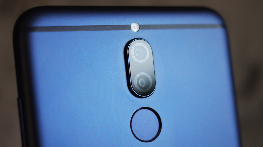 Обзор Huawei Nova 2i: четырехглазый смартфон Huawei  - 2-1-1