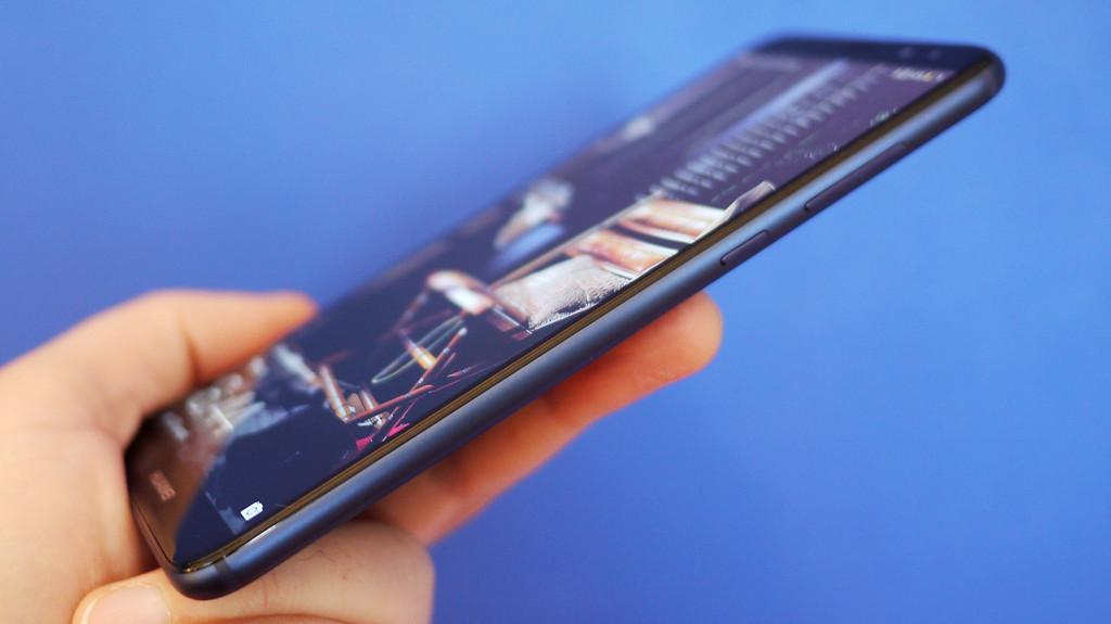 Обзор Huawei Nova 2i: четырехглазый смартфон Huawei  - 3-4