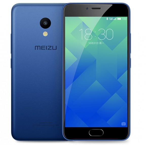 Meizu снова сбрасывает цену до заманчивой отметки на M5 Note в России Meizu  - 486846