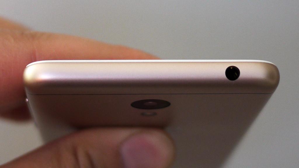 Обзор Meizu M6: компактный смартфон с амбициями Meizu - 5-1