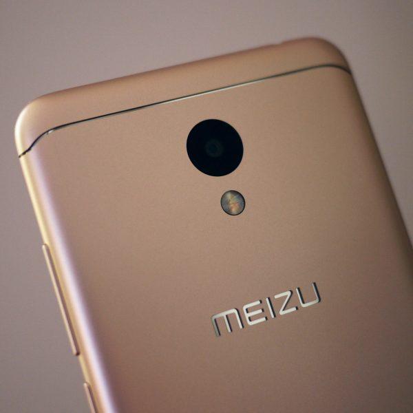 Обзор Meizu M6: компактный смартфон с амбициями Meizu  - 5-2