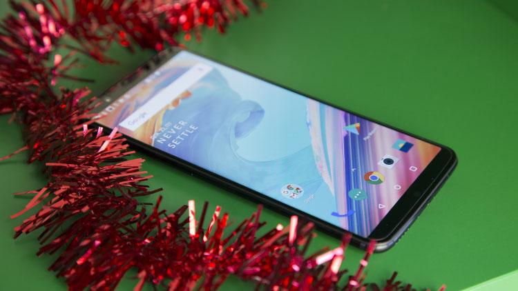 Обзор OnePlus 5T — почти совершенный смартфон! Другие устройства  - 5dm35241.-750