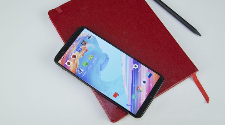 Обзор OnePlus 5T — почти совершенный смартфон! Другие устройства  - 5dm35244.-750