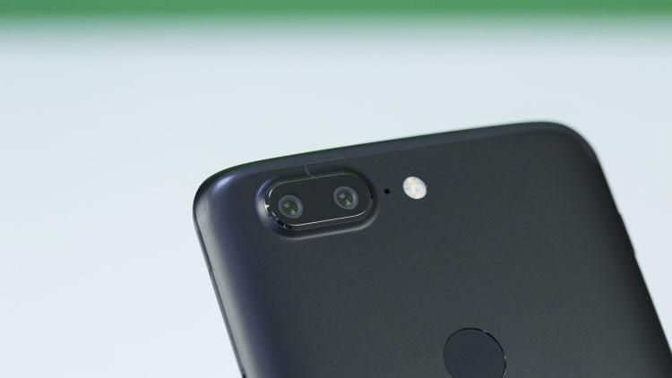 Обзор OnePlus 5T — почти совершенный смартфон! Другие устройства  - 5dm35255.-750-1
