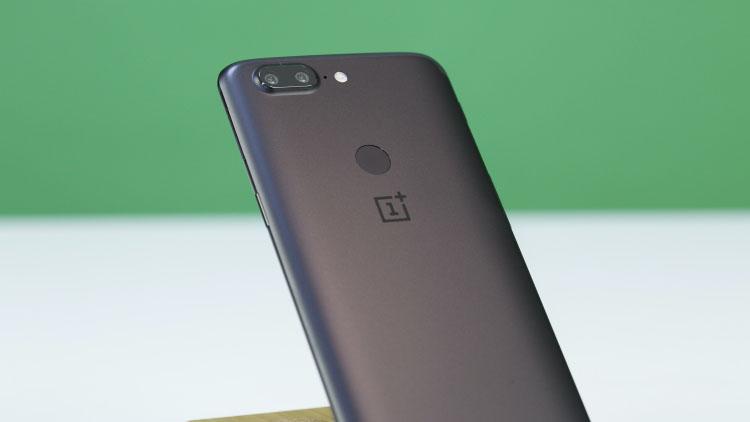Обзор OnePlus 5T — почти совершенный смартфон! Другие устройства  - 5dm35258.-750-1