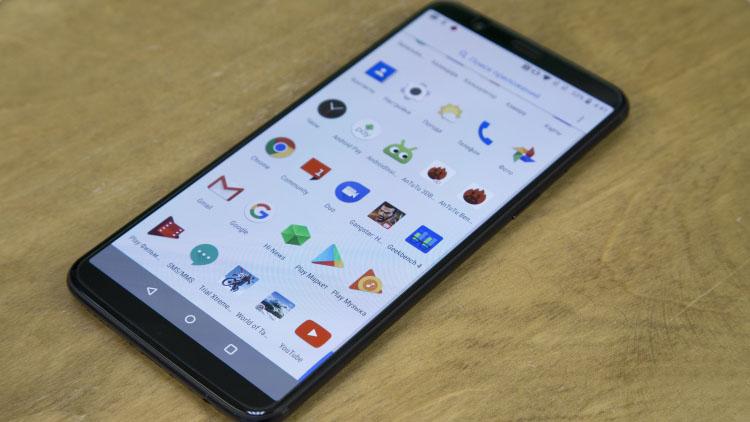 Обзор OnePlus 5T — почти совершенный смартфон! Другие устройства  - 5dm35264.-750-1