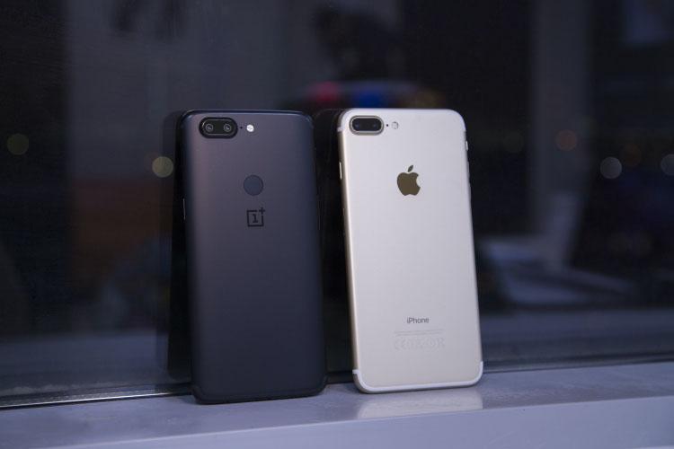 Обзор OnePlus 5T — почти совершенный смартфон! Другие устройства  - 5dm35329.-750-1