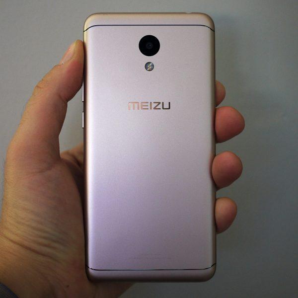 Обзор Meizu M6: компактный смартфон с амбициями Meizu  - 6-1
