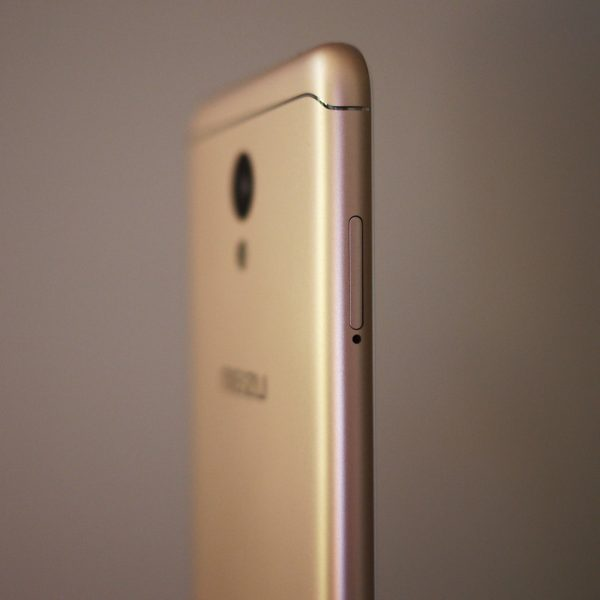 Обзор Meizu M6: компактный смартфон с амбициями Meizu  - 6
