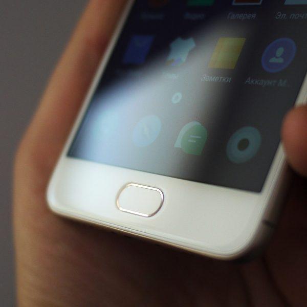Обзор Meizu M6: компактный смартфон с амбициями Meizu - 8