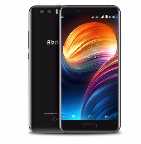 Начало старта предзаказов на Blackview P6000 с батареей на 6180 мАч Другие устройства  - Skrinshot-30-12-2017-181341