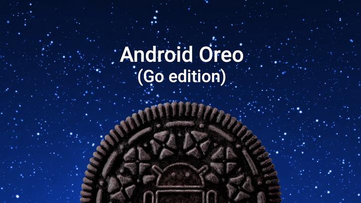 Google показала восхитительную Android Oreo Go Edition в составе Android 8.1 Мир Android - android_oreo_go_01