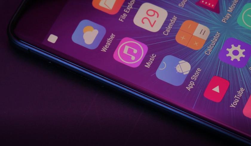 Рождественские скидки на LEAGOO T5C, мощный смартфон по очень низкой цене Другие устройства  - cfc4a70617e87987f4367563124f99ac