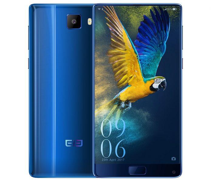 Популярные китайские смартфоны с большой скидкой в магазине GearBest Другие устройства  - elephone-s8