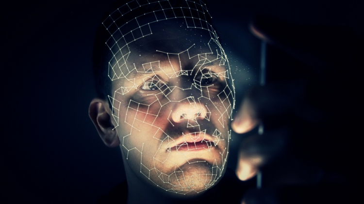 Система распознавания лиц от Huawei будет лучше, чем у Apple Huawei  - facial-recognition.-750