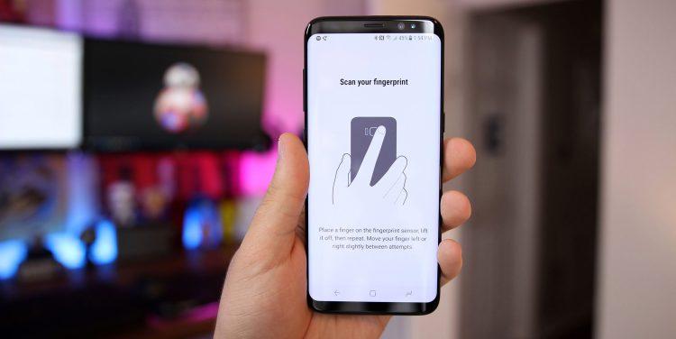 Samsung придумала отличный способ восстановления паролей Samsung  - galaxys8.-750