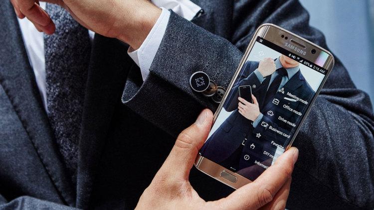 Samsung знает, как надо решить серьезную проблему современных гаджетов Samsung  - humanfit.-750