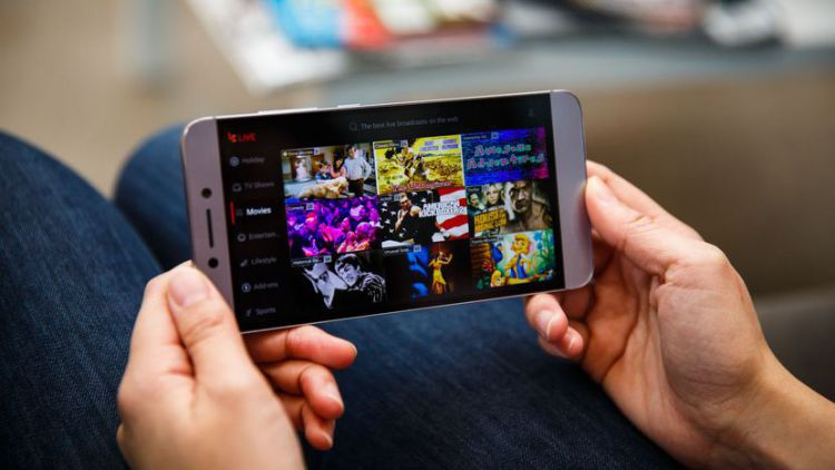 Распродажа в GearBest. Смартфоны по заманчивым ценам. Xiaomi Mi A1, OnePlus 5T... Xiaomi  - leeco-le-s3-7368-006.-750