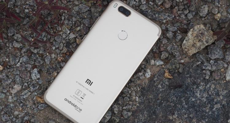 Распродажа в GearBest. Смартфоны по заманчивым ценам. Xiaomi Mi A1, OnePlus 5T... Xiaomi  - mia1.-750