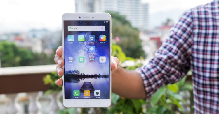 Xiaomi хочет сильно поразить нас своим следующим флагманом Xiaomi  - mimax2.-750