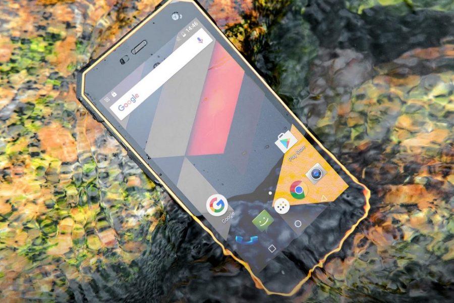 Праздничные заманчивые скидки на смартфоны в GearBest Другие устройства  - nomu-s10-pro_59za1cw
