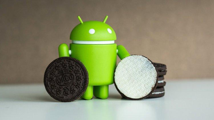 В Samsung уточнила, когда ждать Android Oreo для Galaxy S8 Samsung  - oreo-1.-750