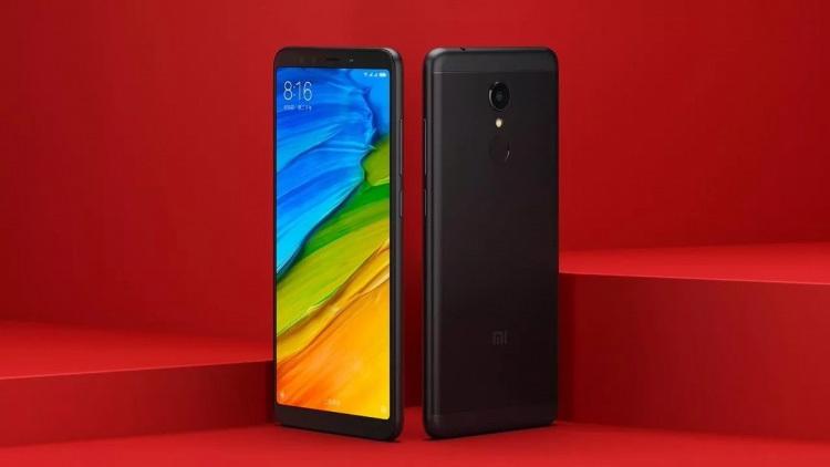 Какие смартфоны на площадке AliExpress можно смело покупать? Другие устройства  - redmi5.-750