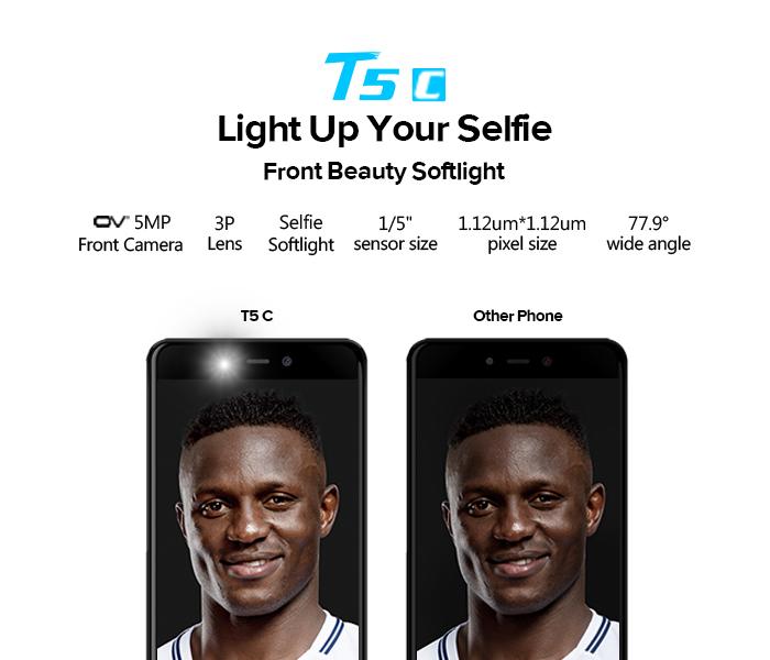 Рождественские скидки на LEAGOO T5C, мощный смартфон по очень низкой цене Другие устройства  - 08_nzpdksd
