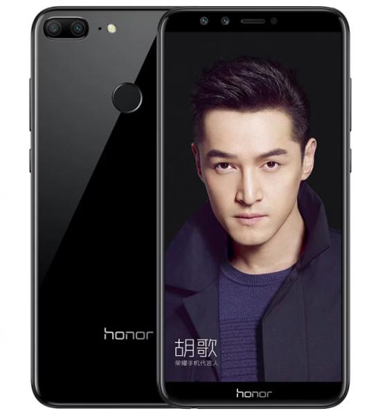 Huawei представляет шикарный Honor 9 Lite: безрамочник всего за $182 Huawei  - honor-9-lite-2