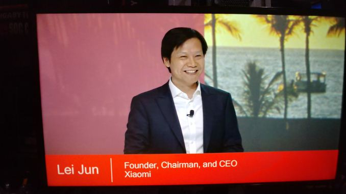 Официально подтверждено, что Xiaomi Mi7 получит Snapdragon 845 Xiaomi - xiaomi_snapdragon_845_01