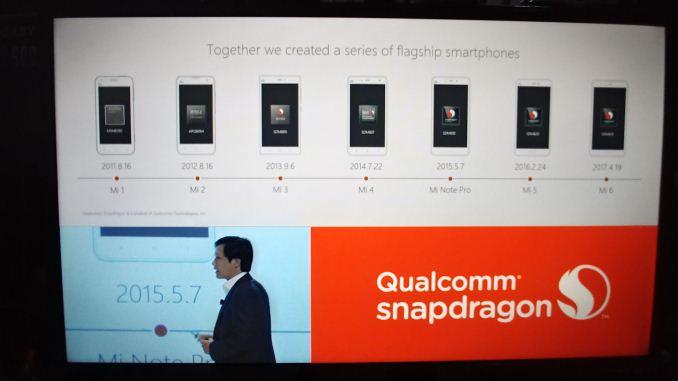 Официально подтверждено, что Xiaomi Mi7 получит Snapdragon 845 Xiaomi - xiaomi_snapdragon_845_02