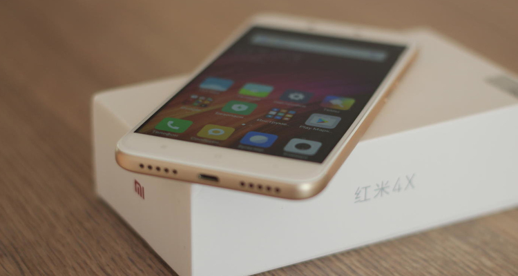 Распродажа в GearBest. Смартфоны по заманчивым ценам. Xiaomi Mi A1, OnePlus 5T... Xiaomi  - xiaomiredmi4x.-750