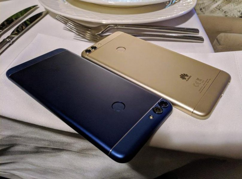 Обзор Huawei P Smart: почти идеальный, быстрый, но... Huawei  - 0a32dc1187b625b08587dfb636758399