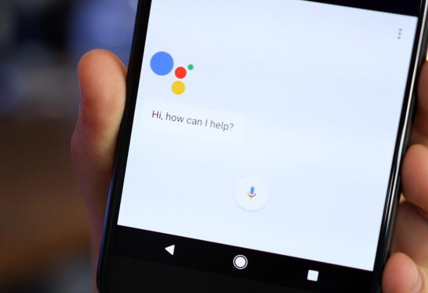В ближайшие месяцы Google Ассистент станет на русском языке Мир Android - 18c1c8ae37e7e14ff078c81b86e41dbb