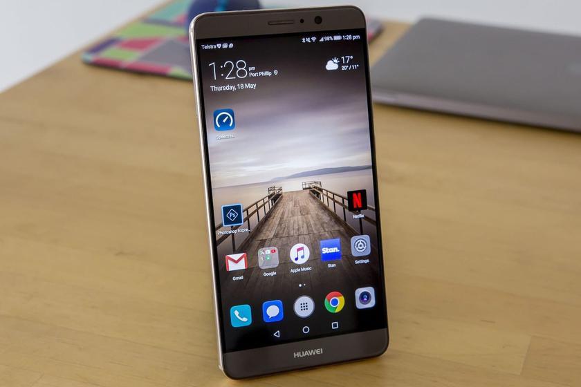 Huawei вовсю тестирует EMUI 8.0 с Android Oreo Huawei  - 2a269aa5447ff96fb246fc8d0c70c9b0