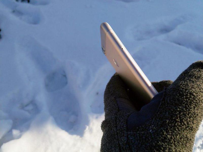 Обзор Huawei P Smart: почти идеальный, быстрый, но... Huawei  - 4de9ad1f0923f4960d84d0d1ae633119
