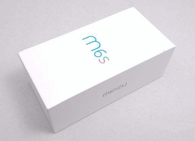 Обзор Meizu M6s: первый  Meizu c экраном 18:9 и чипом Exynos Meizu  - 516aa5ee0c5a6e261ee058fb7ede30bb