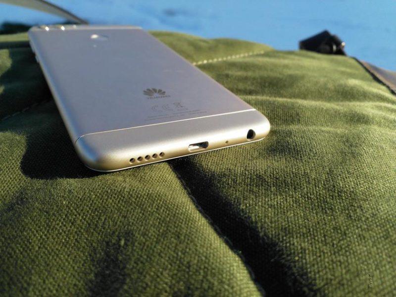 Обзор Huawei P Smart: почти идеальный, быстрый, но... Huawei  - 6b84c3741a71eeda1bfecab6a642d7f7