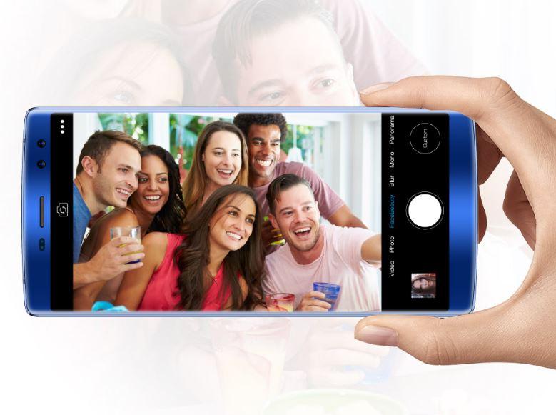 6-дюймовый Doogee BL12000 c 4 камерами и двумя мощными аккумуляторами Другие устройства  - Doogee_BL12000_9