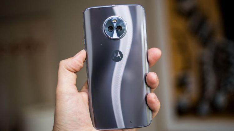 Moto G6, G6 Plus и G6 Play: характеристики и новые рендеры Другие устройства  - Moto_X4_8.-750
