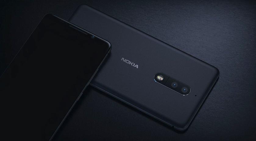 HMD Global покажет Nokia 9 на MWC 2018. Слухи Другие устройства  - Nokia_9_zyDv94g