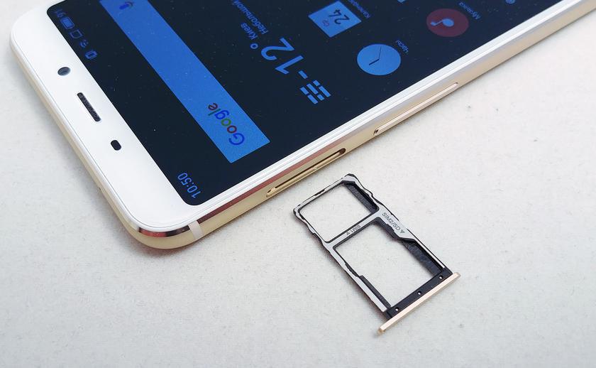 Обзор Meizu M6s: первый  Meizu c экраном 18:9 и чипом Exynos Meizu  - a3287af49dcecac78c8bca6b5bc2da84