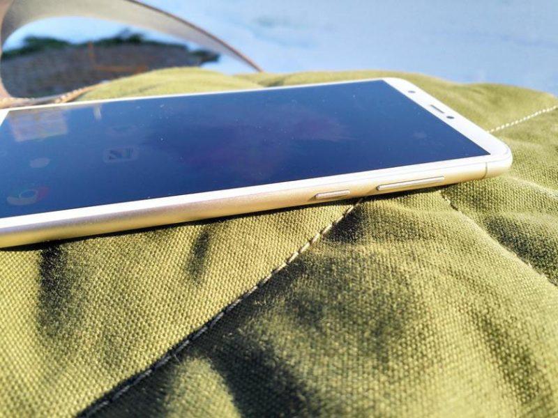 Обзор Huawei P Smart: почти идеальный, быстрый, но... Huawei  - ab60c0e36a08807521913d9103886d13